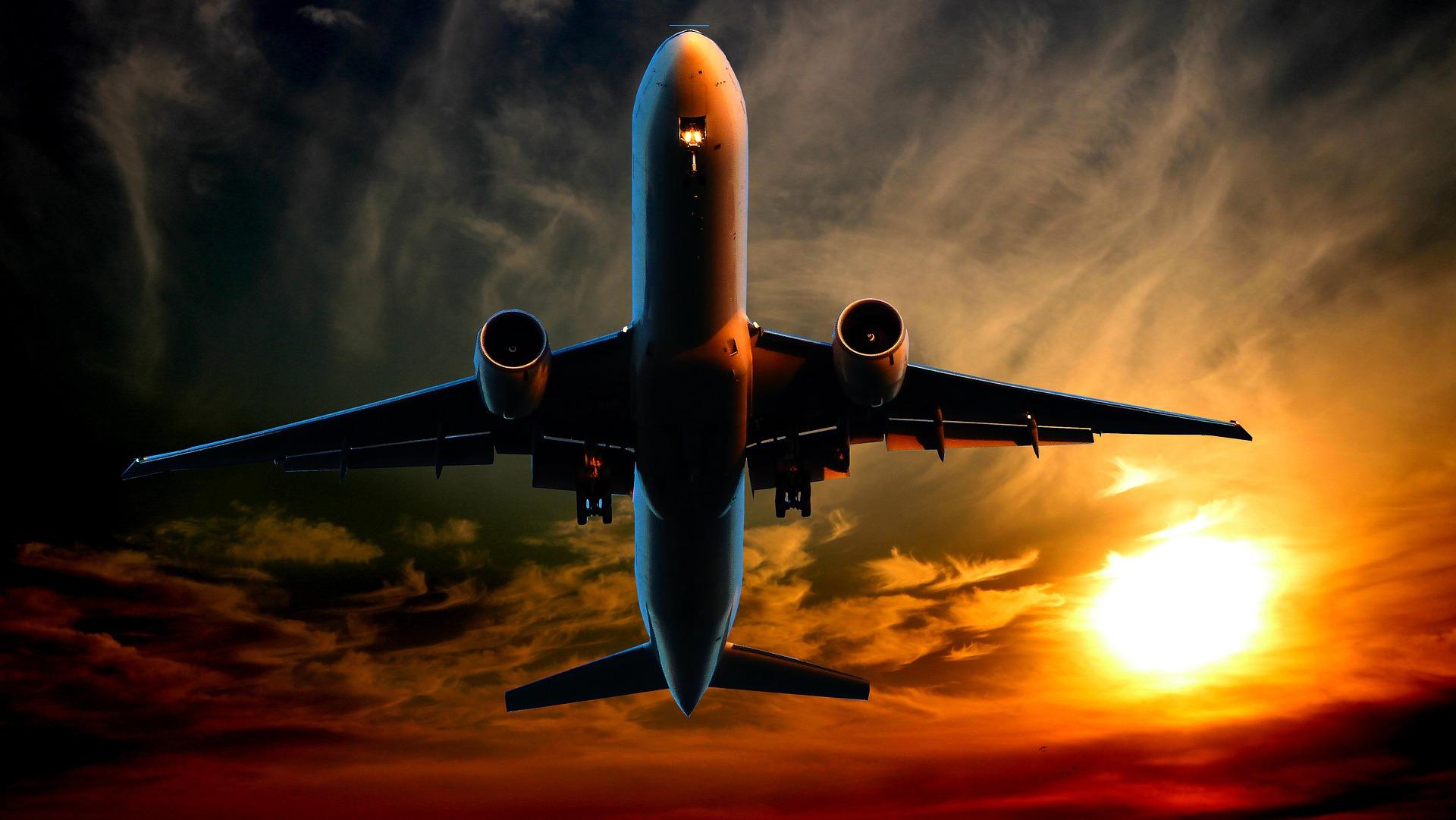 Servicio de vuelos de calidad para tu mejor bienestar